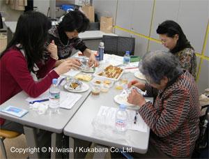 栄中日文化センターはちみつ講座2月