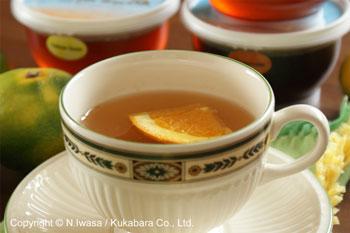 中日文化センターぎふ&一宮特別講座「はちみつで作る、冬のあったか飲み物」