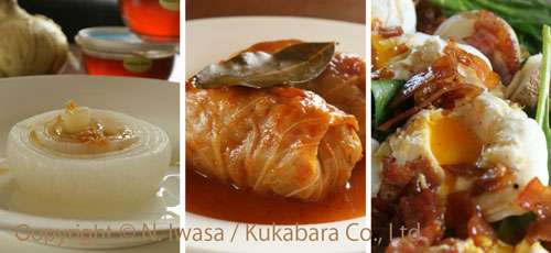 豊田中日文化センターはちみつ講座「はちみつ料理教室」140412c