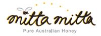 オーストラリア産はちみつ専門店ミタミタロゴA
