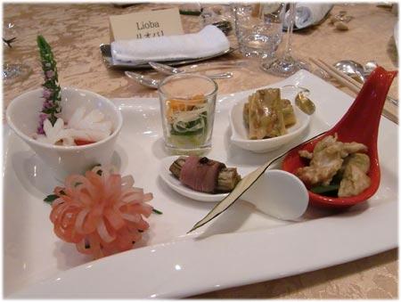 リゾートトラスト中国料理賞味会c