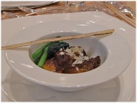 リゾートトラスト中国料理賞味会g