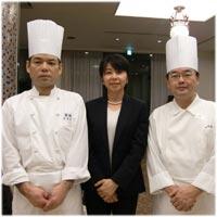 リゾートトラスト中国料理賞味会n