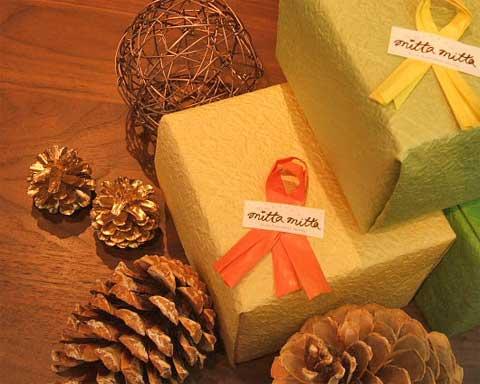 はちみつを使ったアイデア色々クリスマスのお菓子ショートブレッド2