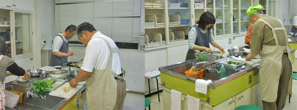 ヴィエオの会オーストラリア産ユーカリはちみつを使った料理1